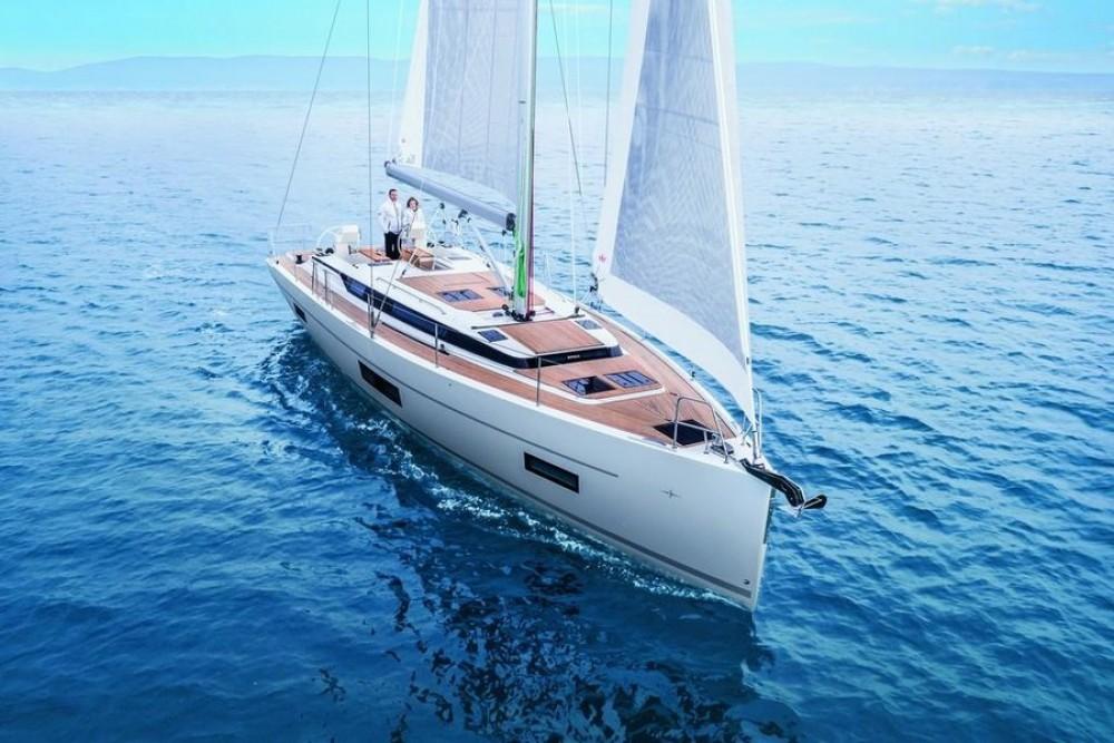 Location bateau Bavaria C 45 à Malta sur Samboat