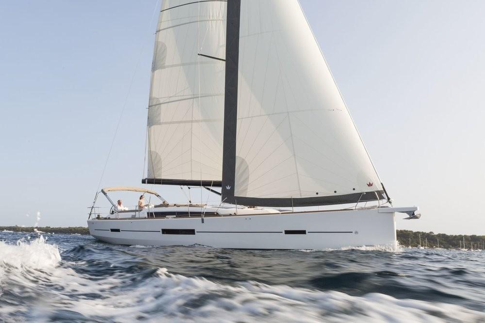Location yacht à Malta - Dufour Dufour 520 Grand Large sur SamBoat