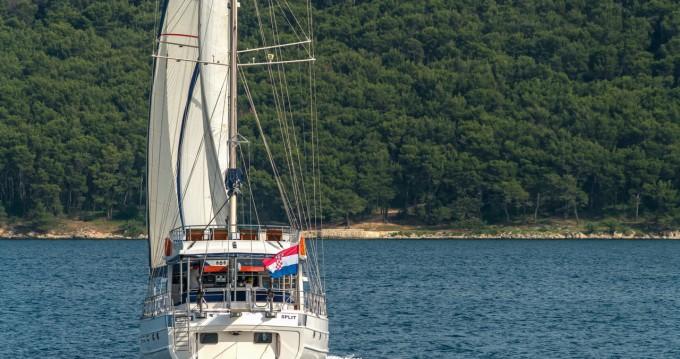 Louer Voilier avec ou sans skipper Fethiye-Shipyard à Kaštela