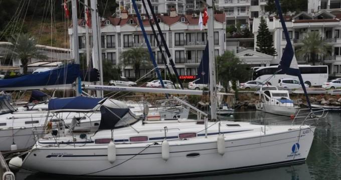 Bavaria Bavaria 37 Cruiser entre particuliers et professionnel à Fethiye