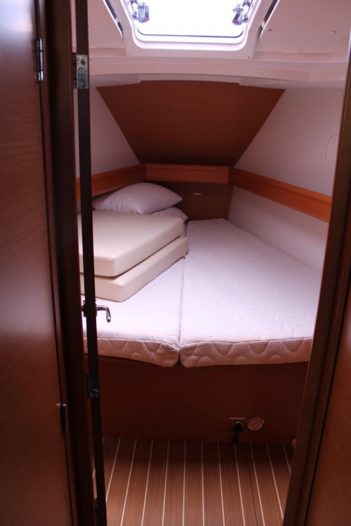 Location bateau Dufour Dufour 382 Grand Large à Marsala sur Samboat