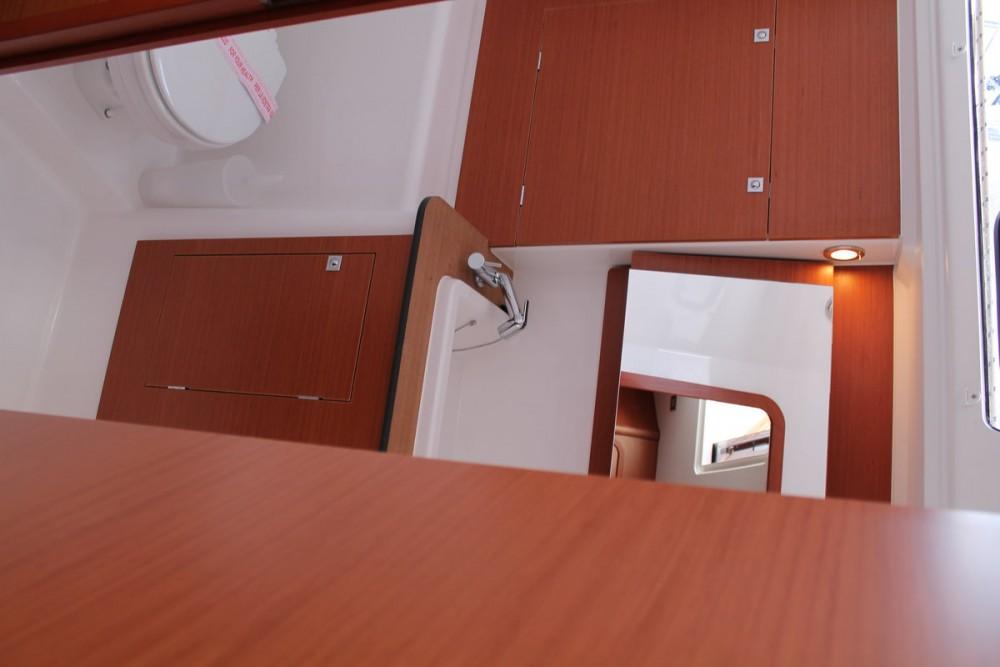 Location yacht à Marsala - Dufour Dufour 382 Grand Large sur SamBoat