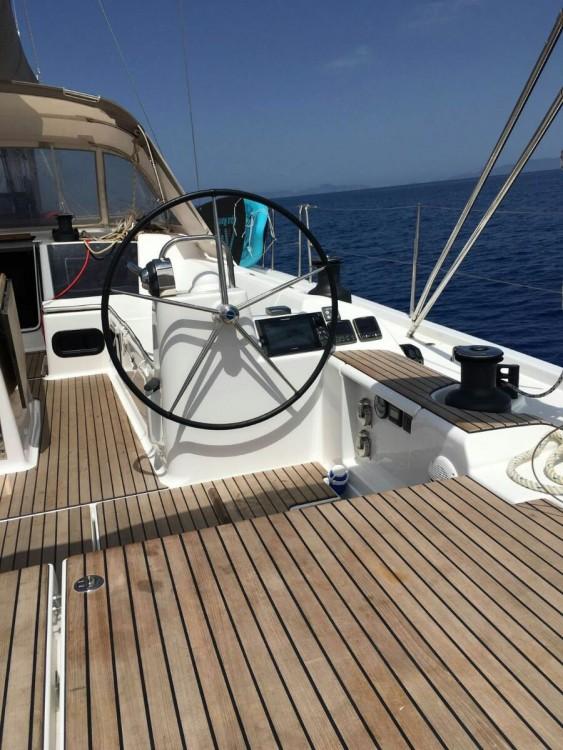 Louer Voilier avec ou sans skipper Dufour à Palerme
