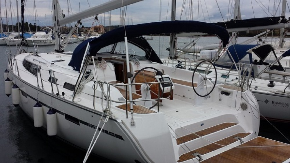 Location Voilier à Trogir - Bavaria Bavaria Cruiser 51