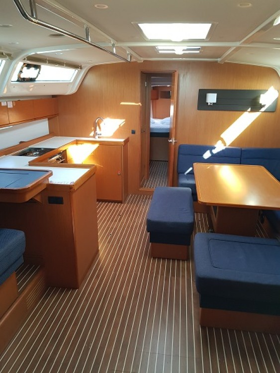 Location bateau Bavaria Bavaria Cruiser 51 à Trogir sur Samboat