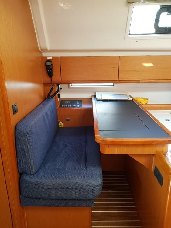 Location yacht à Trogir - Bavaria Bavaria Cruiser 51 sur SamBoat