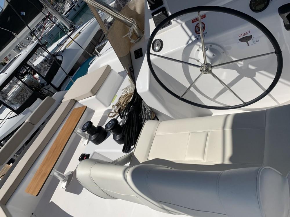 Dufour Dufour 48 Catamaran - 5 + 1 cab. entre particuliers et professionnel à