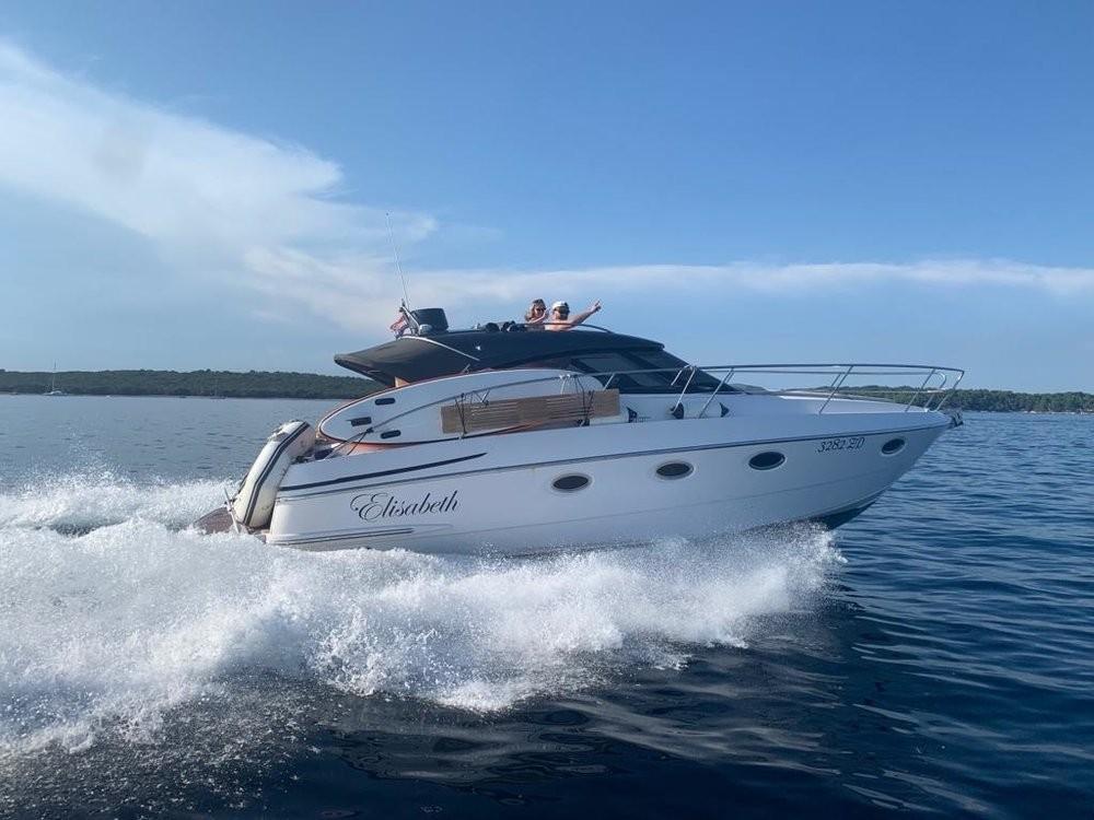 Location yacht à Grad Zadar - Focus Motor Yachts Focus Power 33 Hard Top sur SamBoat