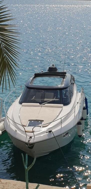 Location Bateau à moteur à Grad Zadar - Focus Motor Yachts Focus Power 33 Hard Top