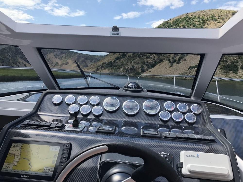 Location Bateau à moteur Focus Motor Yachts avec permis