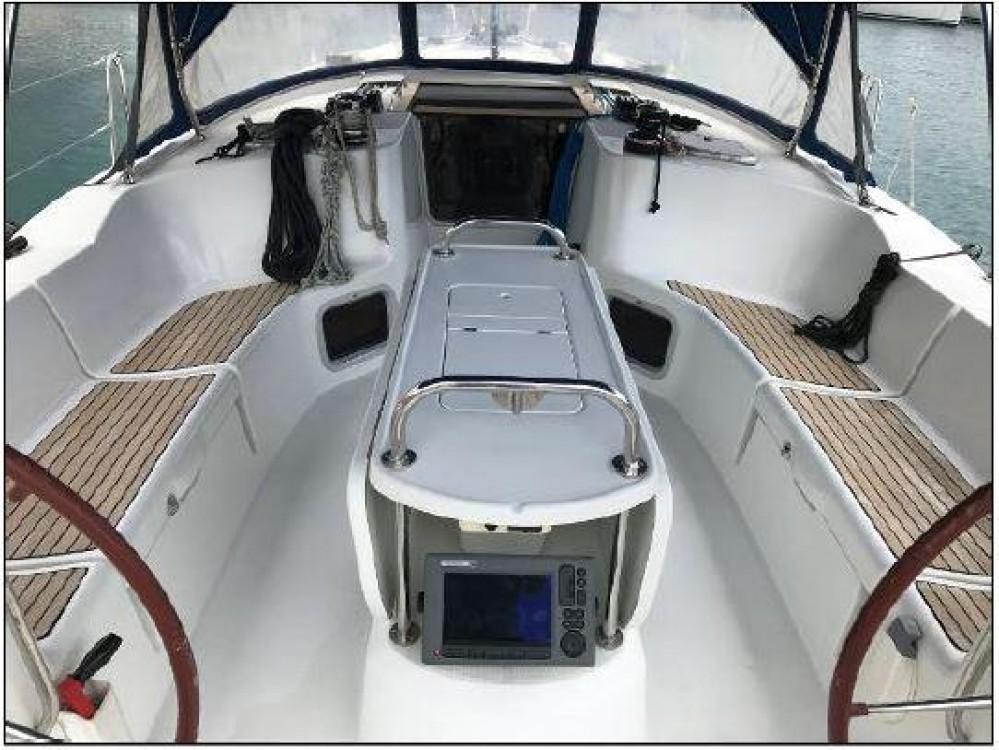 Jeanneau Sun Odyssey 44i - 3 cab. entre particuliers et professionnel à Seget Donji