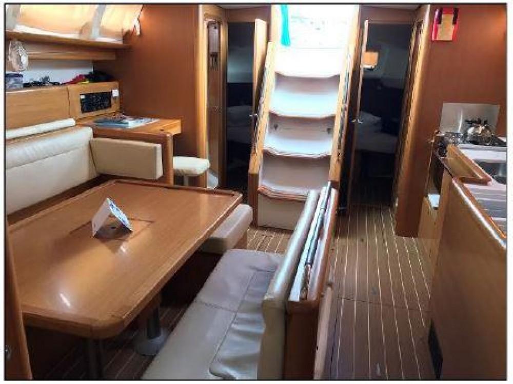 Location bateau Seget Donji pas cher Sun Odyssey 44i - 3 cab.