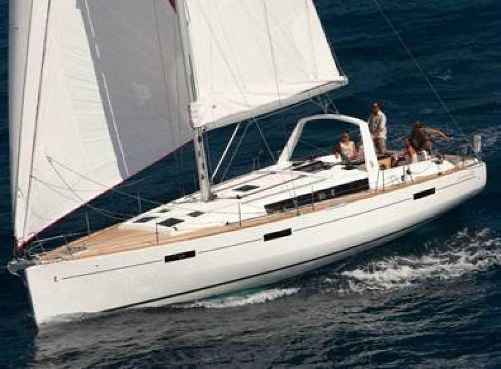 Location yacht à Croatie - Bénéteau Oceanis 45 - 4 cab. sur SamBoat