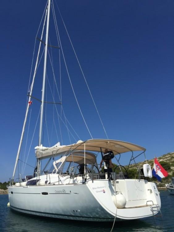 Louer Voilier avec ou sans skipper Bénéteau à Croatie