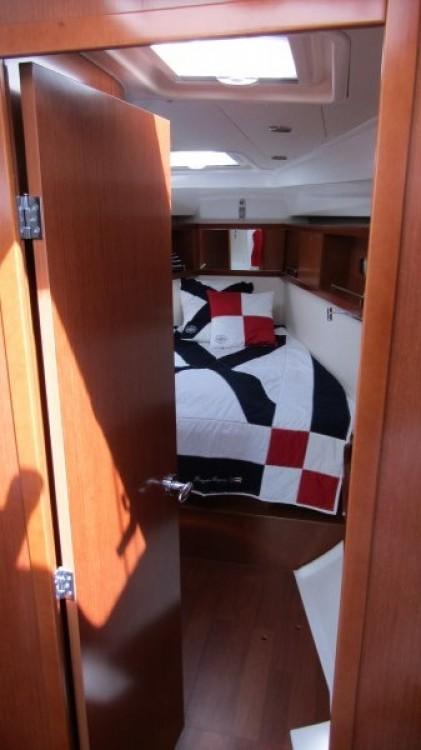 Location Voilier à Croatie - Bénéteau Oceanis 46 - 3 cab.