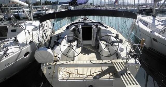Location yacht à Kaštela - Salona Salona 44 sur SamBoat