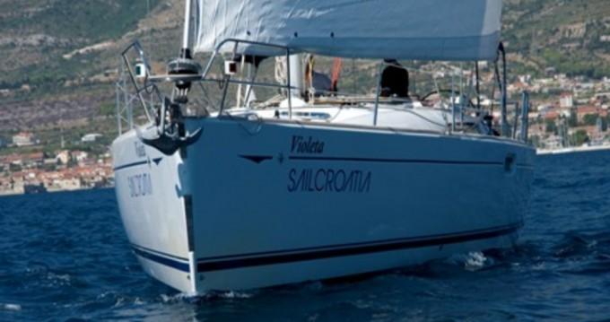 Location yacht à Kaštela - Jeanneau Sun Odyssey 49 sur SamBoat
