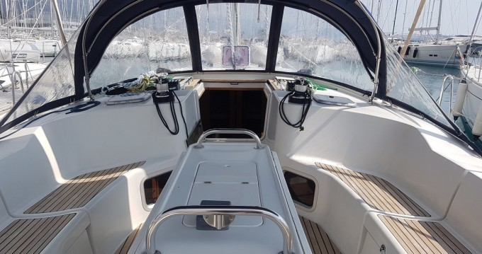Location yacht à Kaštela - Jeanneau Sun Odyssey 49i sur SamBoat
