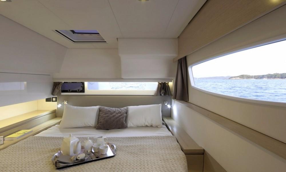 Location bateau Phuket pas cher Saba 50