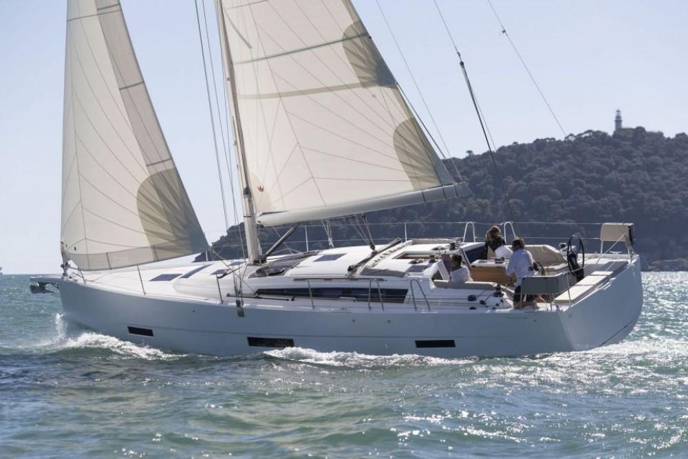Louer Voilier avec ou sans skipper Dufour-Yacht à Stockholm