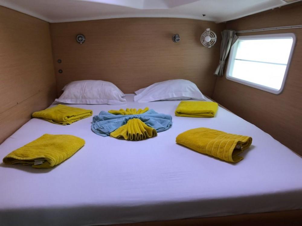 Catamaran à louer à Bois D'orange au meilleur prix
