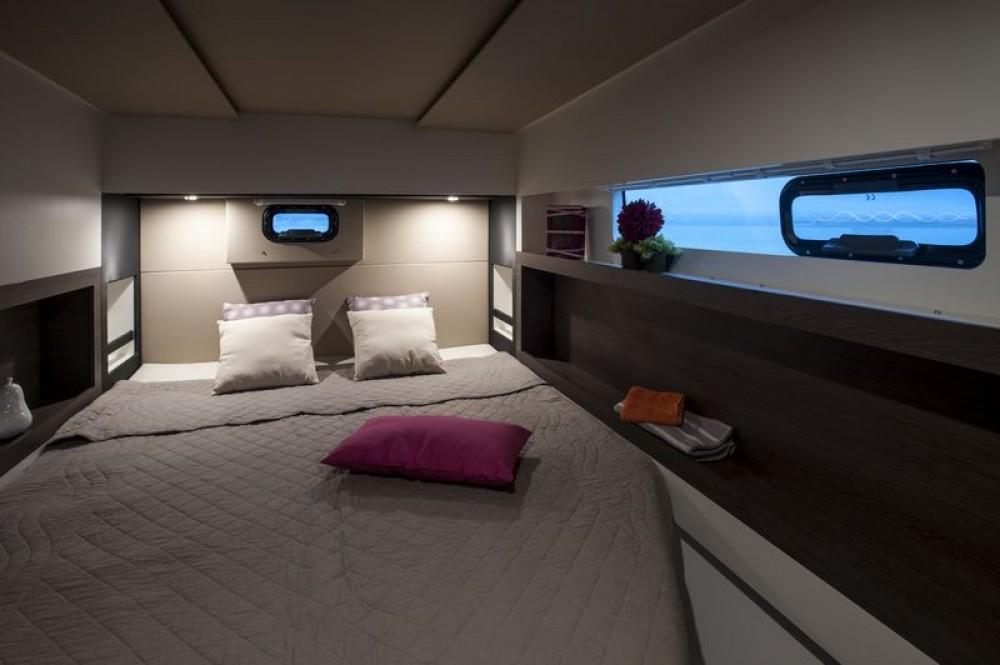 Location yacht à Saint-Martin (France) - NAUTITECH CATAMARANS Nautitech 40 sur SamBoat