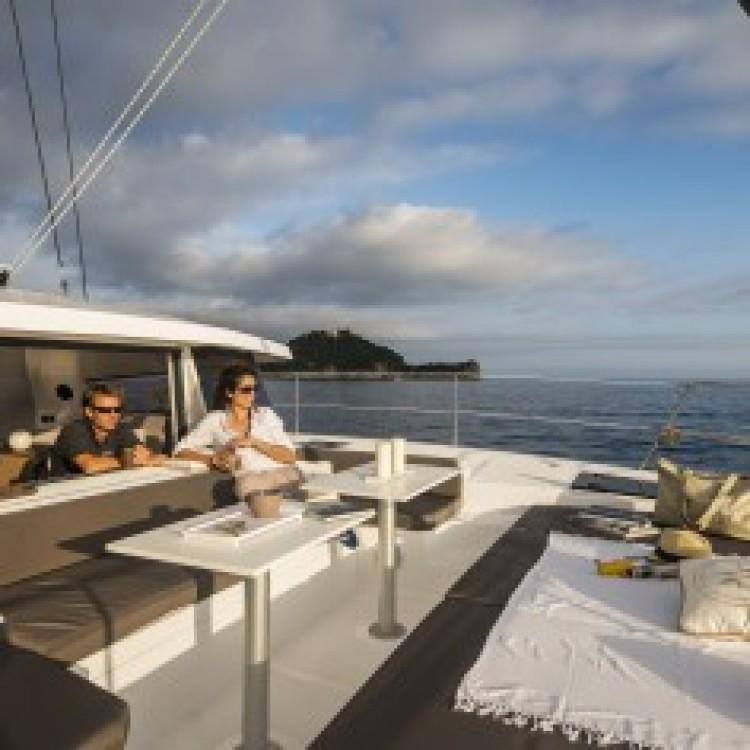 Louez un Bali Catamarans Bali 4.0 à Arnos Vale