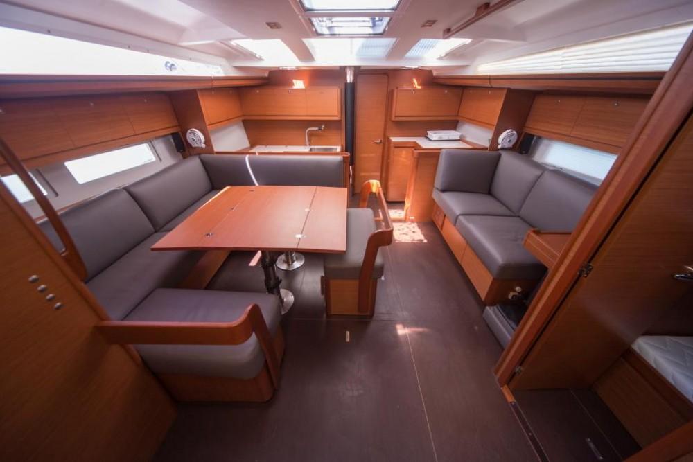 Location yacht à La Paz - Dufour Dufour 520 GL sur SamBoat