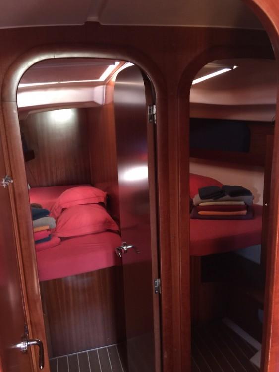 Location yacht à La Trinité-sur-Mer - Dufour Dufour 455 Grand Large sur SamBoat