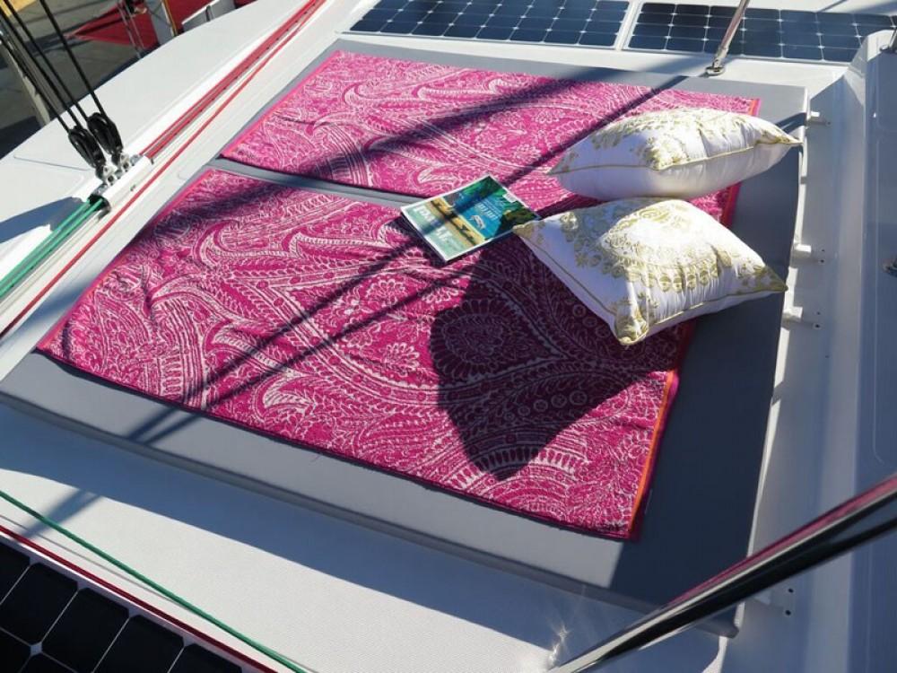Location yacht à Nápoles - Catana Bali 4.3 sur SamBoat