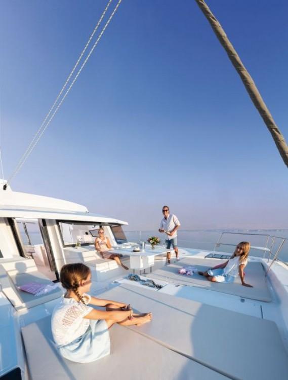 Location bateau Bali Catamarans Bali 5.4 à Naples sur Samboat