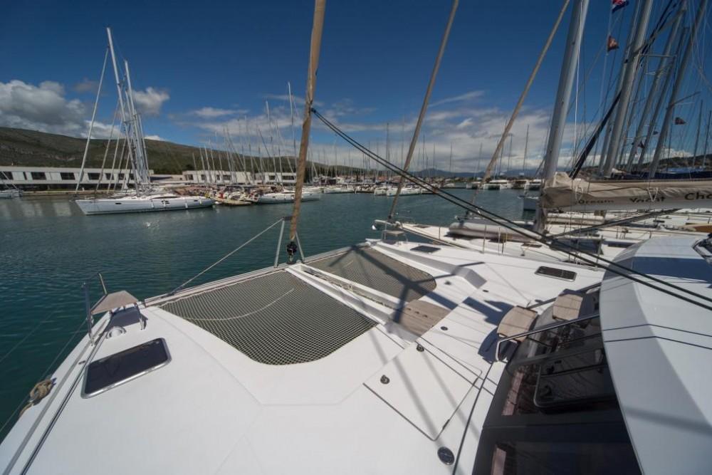 Location bateau Bavaria Nautitech 46 Open à  sur Samboat