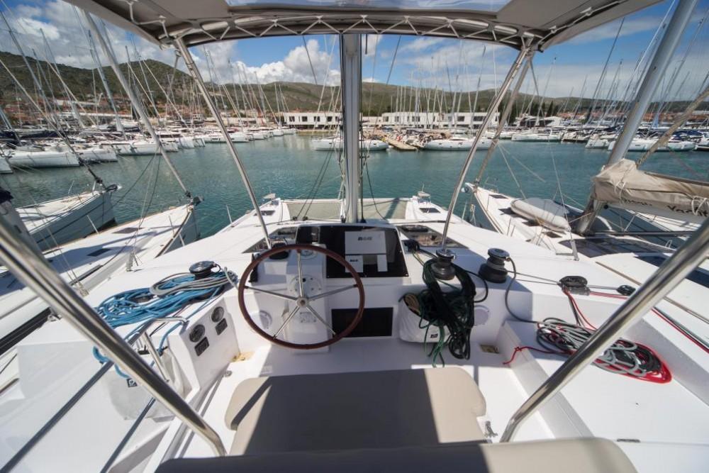 Location yacht à  - Bavaria Nautitech 46 Open sur SamBoat