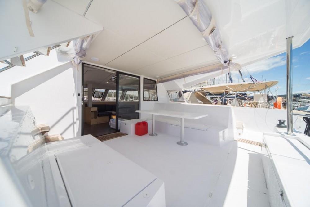 Louer Catamaran avec ou sans skipper Bavaria à