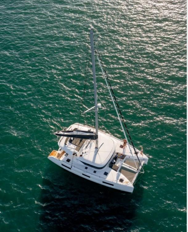 Louez un Lagoon Lagoon 46 O.V. à Kotor