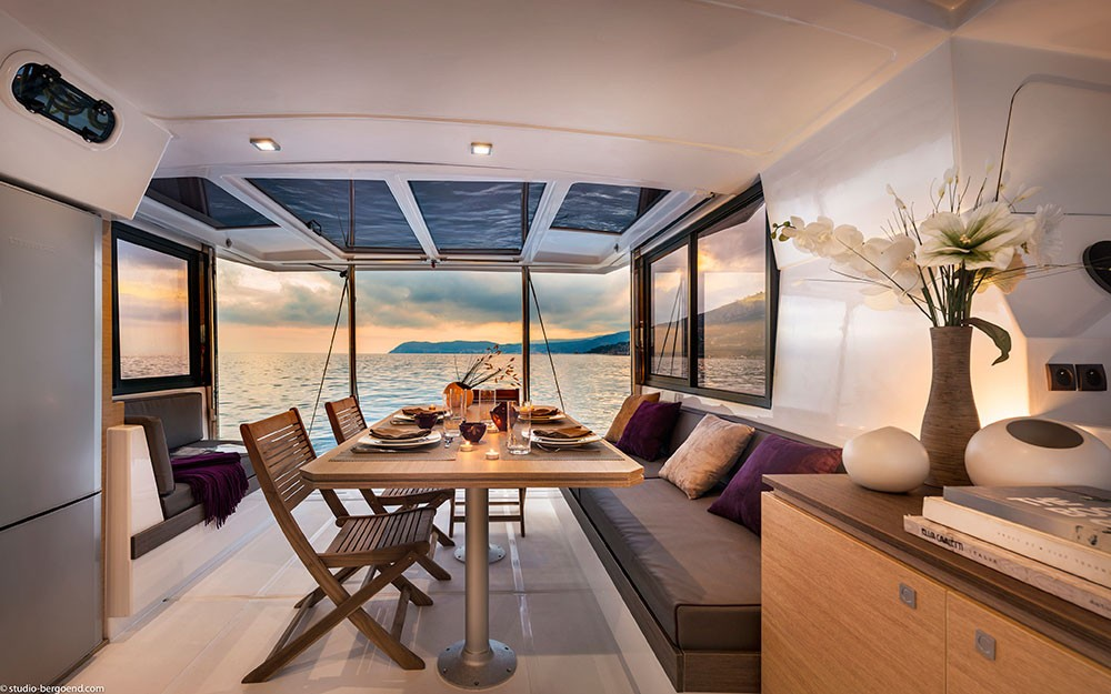 Location yacht à Palma - Bali Catamarans Bali 4.0 sur SamBoat