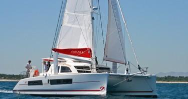 Location yacht à Papeete - Catana Catana 42 Carbon Infusion sur SamBoat