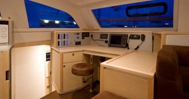 Location bateau Catana Catana 42 Carbon Infusion à Papeete sur Samboat