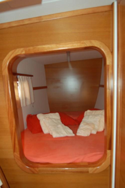 Louez un Catana Catana 41 Ocean Class à Papeete