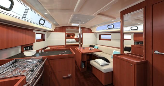 Location yacht à Göcek - Bénéteau Oceanis 41.1 sur SamBoat