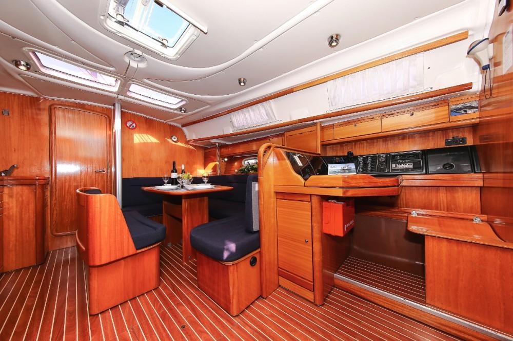 Location yacht à  - Bavaria Cruiser 39 sur SamBoat