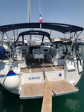 Location bateau Athènes pas cher Sun Odyssey 479