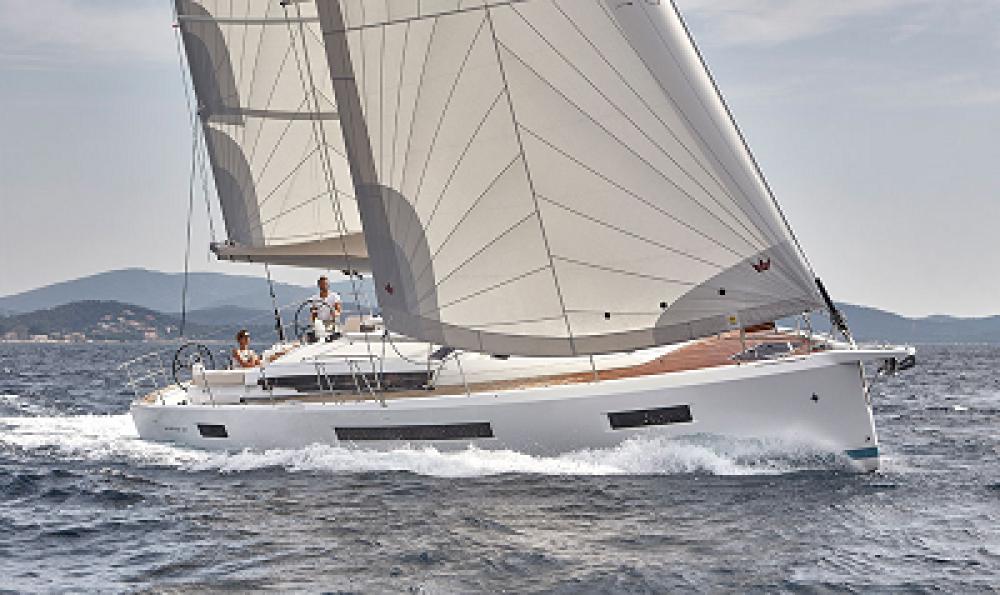 Location yacht à Göcek - Jeanneau Sun Odyssey 490 sur SamBoat
