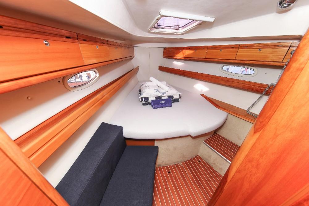 Location Voilier à  - Bavaria Cruiser 39