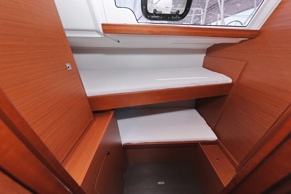 Location yacht à D-Marin Borik - Dufour Dufour 460 GL - 5 cab. sur SamBoat