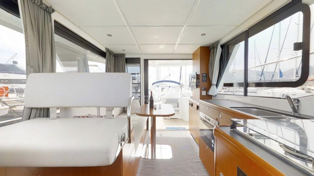 Louez un Bénéteau Swift Trawler 30 à Trogir