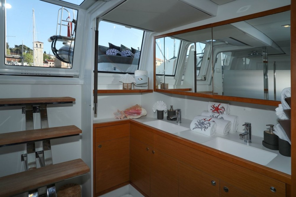 Location yacht à Pula - Lagoon Lagoon 620 sur SamBoat