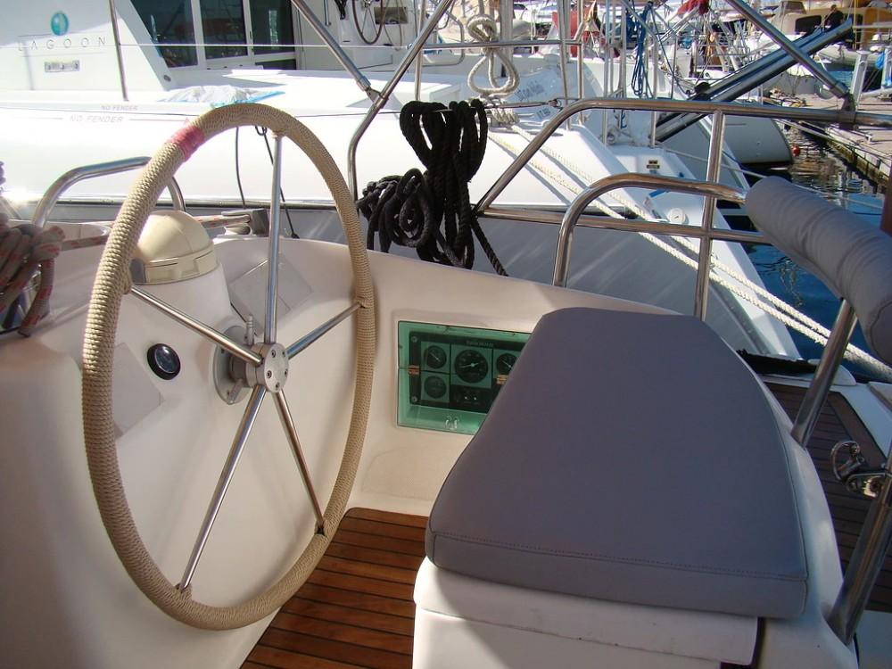 Louez un Ocean Ocean Star 51.2 à Marina de Alimos