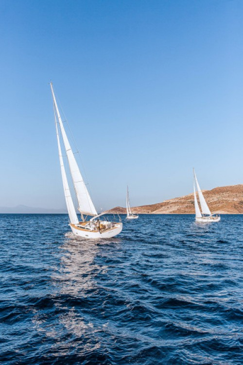 Louez un X-Yachts X4-6 model 2019 à Lávrio