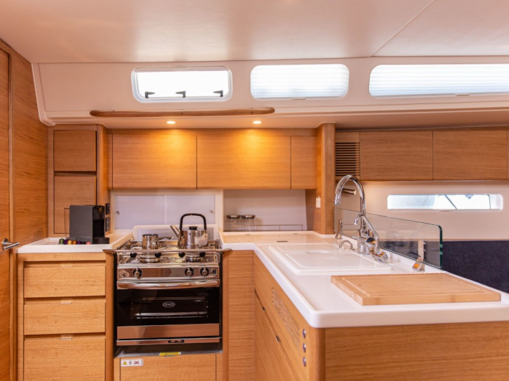 Location yacht à Laurion - X-Yachts X4-6 model 2019 sur SamBoat